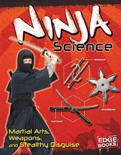 Ninja Science cover