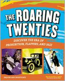 Roaring Twenties cover