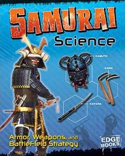 Samurai Science cover